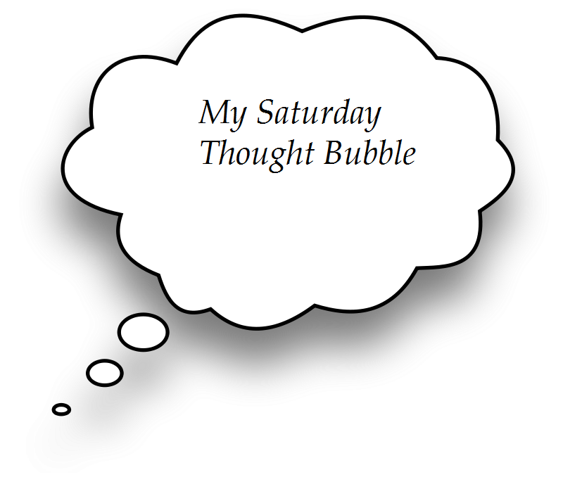 thought bubble Quotes